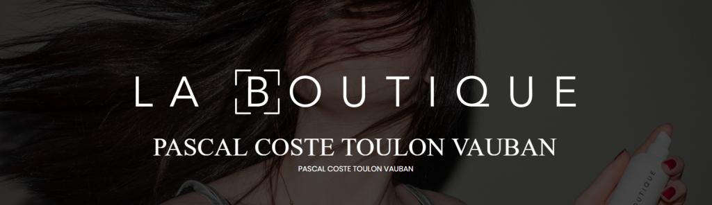 Lien vers la boutique en ligne de Toulon